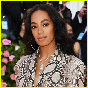 Solange Knowles Reveals She Was 'Fighting' For Her Life With 'Depleting Health' in 2018