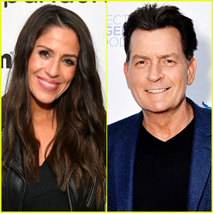 Soleil Moon Frye Talks Past Relationship with Charlie Sheen