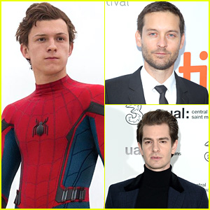 'Spider-Man: No Way Home' Wraps Filming & New Instagram Hints Tobey Maguire & Andrew Garfield Could Still Be Returning