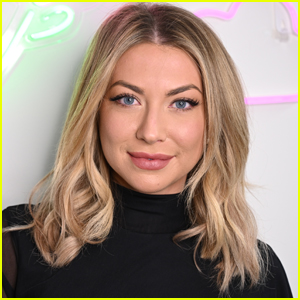 Stassi Schroeder Says Her Pregnancy Saved Her From 'Alcoholism' After 'Vanderpump Rules' Firing