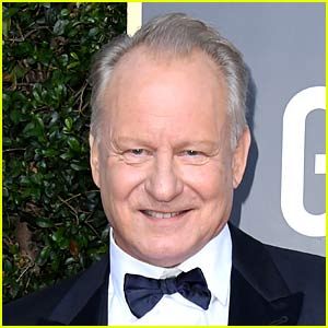 Stellan Skarsgard Talks About His 'Relaxed Relationship' with His Genitals