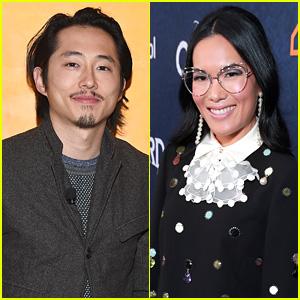 Steven Yeun & Ali Wong's New Series Gets Official Title & Will Head To Netflix