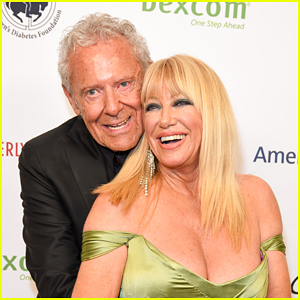 Suzanne Somers Shares TMI Details About Her Sex Life with Husband Alan Hamel