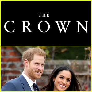 'The Crown' Creator Explains Why Meghan & Harry Will Never Be Featured on the Show