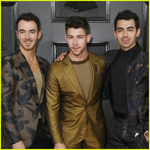 New Jonas Brothers Song Released on Deluxe Version of Nick Jonas' 'Spaceman' Album