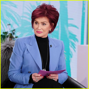 'The Talk' Hiatus Is Being Extended Again Amid Sharon Osbourne Investigation