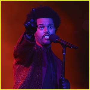 The Weeknd Announces His New Song Is 'in NFT Space'