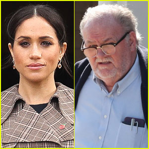 Meghan Markle Did Talk About Dad Thomas & Half Sister Samantha with Oprah & the Video Is Now Public