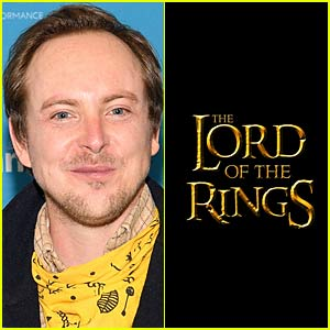 'Lord of the Rings' TV Series Cuts Tom Budge - Read His Explanation of What Happened