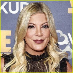 Tori Spelling Reveals the Celebrity She Should Have Slept With, But Didn't