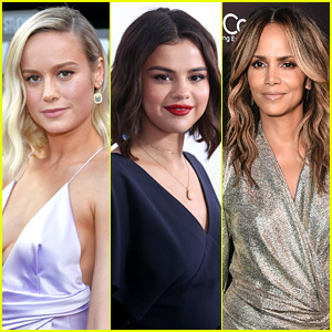 Brie Larson, Selena Gomez, Halle Berry & More Sign Open Letter to Transgender Community
