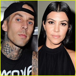 Travis Barker Gushes Over Kourtney Kardashian, Shares How She's Different From His Exes