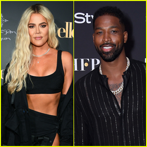 Khloe Kardashian Posts Birthday Tribute to Tristan Thompson