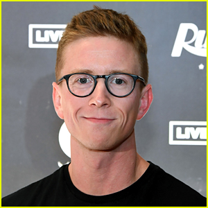 Tyler Oakley Trends After His Name Was Considered a 'Slur' on Kaceytron's Twitch Call