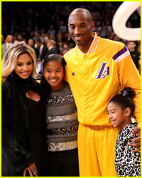 Vanessa Bryant & Daughter Natalia Get New Tattoos to Honor Kobe & Gianna Bryant