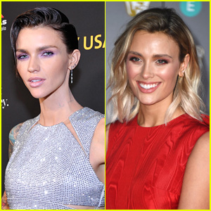 Here's How Ruby Rose Feels About Wallis Day Taking Over Kate Kane Role for 'Batwoman'