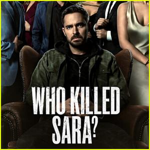Netflix's 'Who Killed Sara?' Cast List - See Who Plays Who!