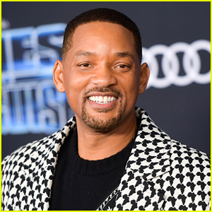 Will Smith Reveals If He's Open To Run For Political Office