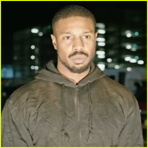 Michael B. Jordan Stars in Intense First 'Without Remorse' Trailer - Watch!