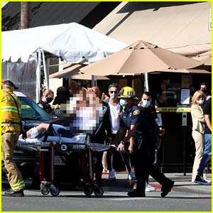 Woman Shot While Eating at Beverly Hills Restaurant Frequented by Celebrities