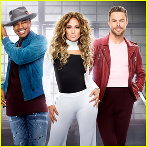 NBC Cancels 'World of Dance' Reality Competition Series After Four Seasons