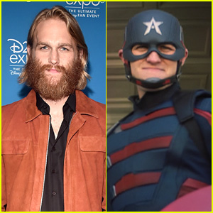 Wyatt Russell Opens Up On Fans Being Upset About 'Falcon & The Winter Soldier' Reveal