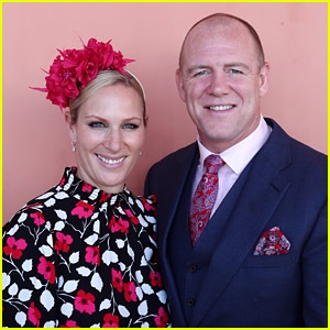 Queen's Granddaughter Zara Tindall Welcomes Third Child in Surprise Home Birth!