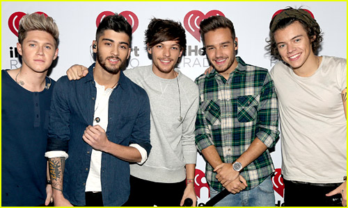 Zayn Malik Reveals Which One Direction Band Member's Music He Likes Best
