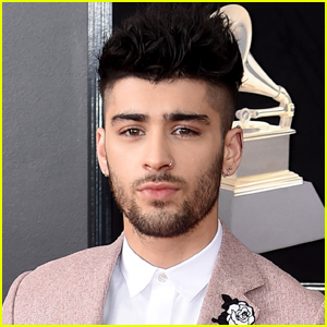 Zayn Malik Gets Very Candid About Being a Dad to Baby Khai