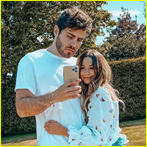 YouTube Star Zoe Sugg & Boyfriend Alfie Deyes Expecting Their First Child!