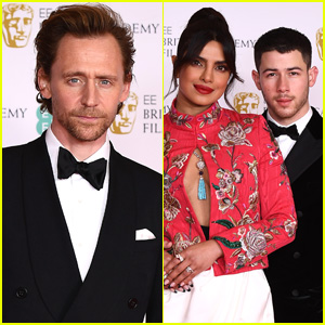 BAFTAs 2021 - Every Look from the Red Carpet!
