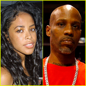 Aaliyah's Mom Reacts to Death of Her Late Daughter's Friend DMX