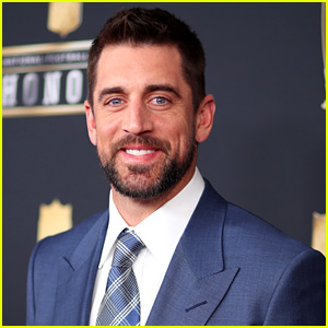 Aaron Rodgers Rewatched Episodes of Alex Trebek Hosting 'Jeopardy!' To Prepare For His Own Hosting Gig