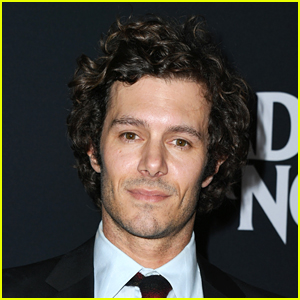 Adam Brody Talks About the Movies He Shows His Kids