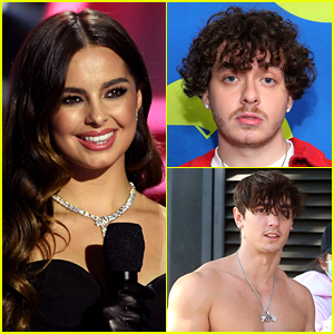 Addison Rae Addresses Jack Harlow Dating Rumors After Bryce Hall Blows Up on Twitter