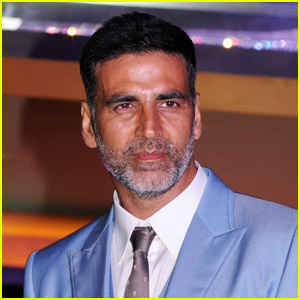 Bollywood Star Akshay Kumar Hospitalized for COVID-19