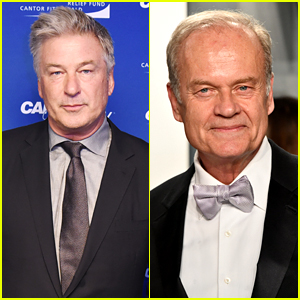 ABC Scraps Alec Baldwin & Kelsey Grammer's Series That Was Once a Straight to Series Order