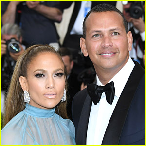 Jennifer Lopez Is Leaning on One Person In Particular After Her Alex Rodriguez Split