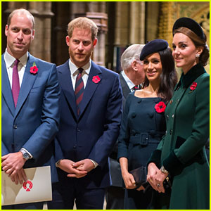 Prince Harry & Meghan Markle Did Reach Out to Prince William & Kate Middleton to Offer This