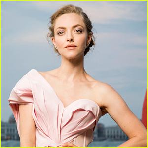 Amanda Seyfried Wants to Play Glinda in 'Wicked' Movie, Reveals Her Elphaba Choice