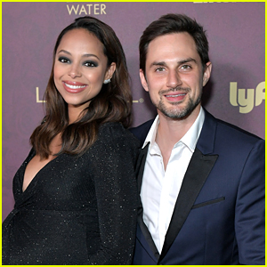 Amber Stevens West Is Pregnant; Expecting Baby #2 With Husband Andrew J. West