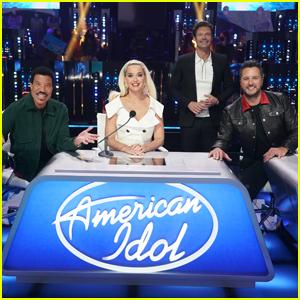 'American Idol' 2021 - Top 16 Contestants Revealed!