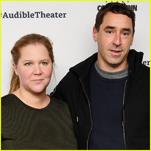 Amy Schumer Reveal If She & Husband Chris Fischer Plan on Having More Kids
