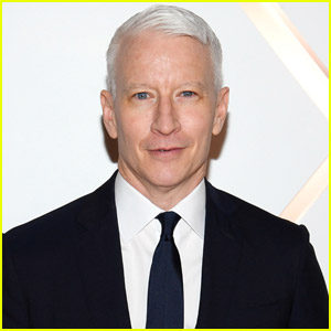 Anderson Cooper Shares Adorable Photos of Son Wyatt On His First Birthday!