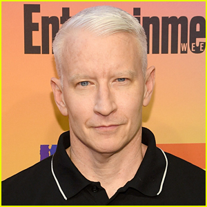 Anderson Cooper's Son Just Watched Him on TV for the First Time - For a Very Special Reason!