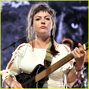 Singer Angel Olsen Comes Out as Gay, Introduces Fans to Her Partner