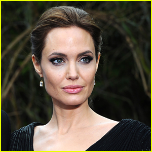 Angelina Jolie Opens Up About Why She's Taking On More Screen Roles
