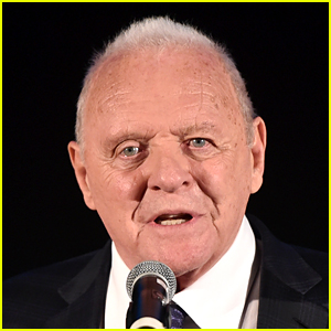 Anthony Hopkins Reacts to Oscar Win, Was Sleeping When He Won - Watch His Acceptance Speech