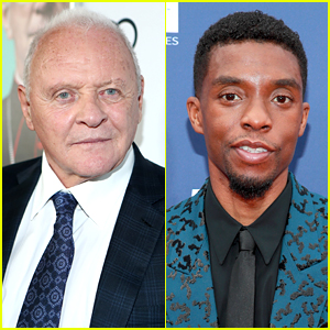 Twitter Reacts to Anthony Hopkins Winning Best Actor Over Chadwick Boseman at Oscars 2021