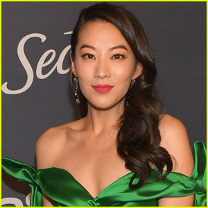 'Teen Wolf' Actress Arden Cho Details Traumatic, Racist Attack While Walking Her Dog